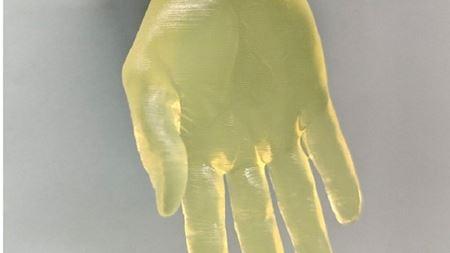 快速印刷技术将我们更接近3D印刷组织和器官