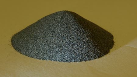 Metalysis produces commercial-scale tantalum powder
