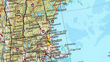 New England Manufacturers Buck the National Trend
