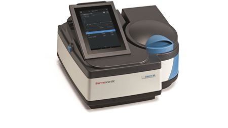 New range of spectrophotometers