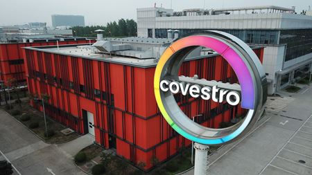 Covestro focuses on Chinese market