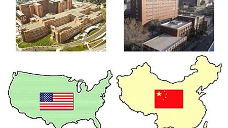 The nanotechnology race between China and USA