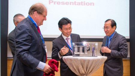 Singapore university launches US$30 million 3D printing research centre