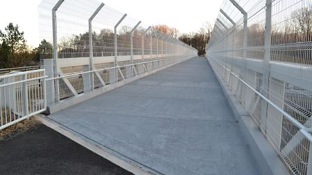 Composite Advantage introduces standard FiberSPAN bridge deck product