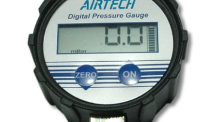 Airtech introduces new vacuum gauge