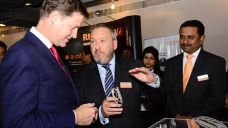 Renishaw invests in Indian 3D printing