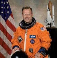 Astronaut to speak at JEC Americas