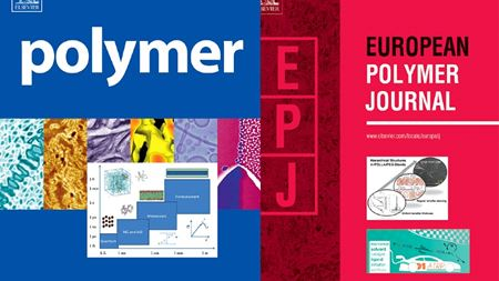 New scopes for Polymer and European Polymer Journal in 2018