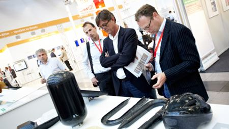 'Industry meets Science' at COMPOSITES EUROPE 2014