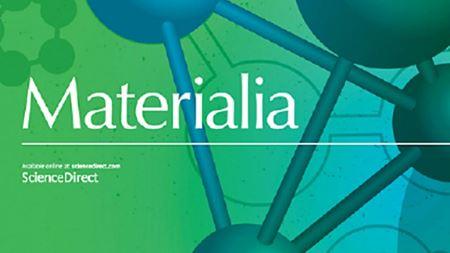 Materialia publishes its first issue!