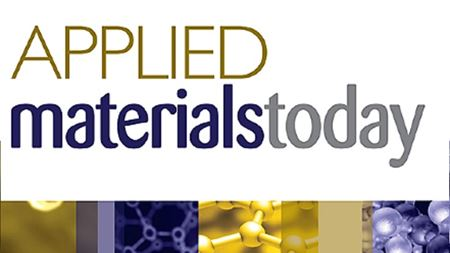 Specially selected papers from Applied Materials Today