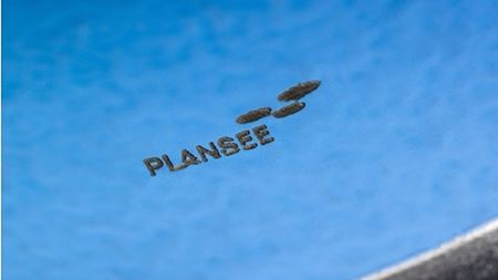 Plansee patents internal molybdenum coating
