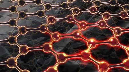 Graphene film can have higher thermal conductivity than graphite film