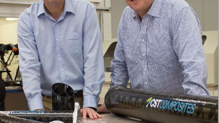 CST Composites secures AUS$1.4 million funding