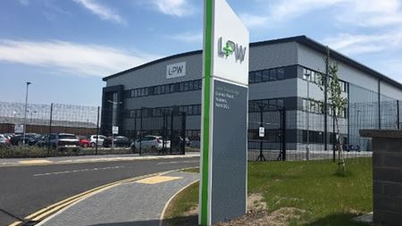 LPW officially opens AM powder facility