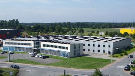SGL Kümpers moves to new production facility