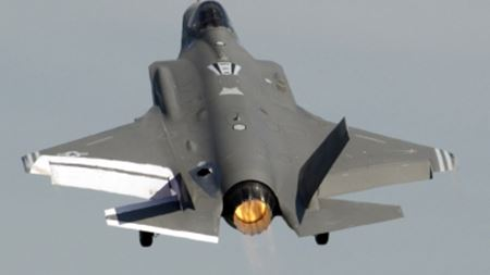 Lockheed Martin extends Cytec JSF contract