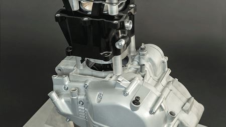 FRP engine parts could reduce vehicle weight