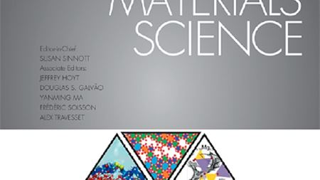 Materials Today – Materials science news, journals, events, and more