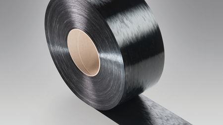 BASF and Toray partnership to develop composite tapes