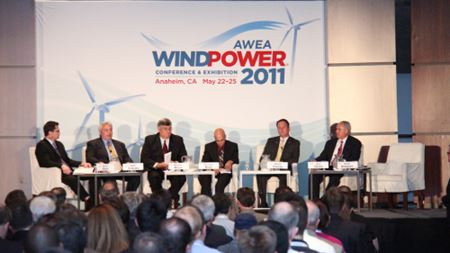 Windpower 2011 revisited: innovation in wind