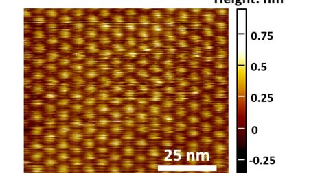 Defects prove beneficial for 2D materials