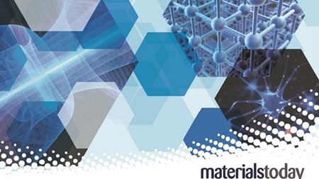 Materials Today Advances – a new Open Access journal