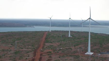 India powers towards renewable energy: Part I