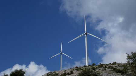 Gamesa signs first wind turbine supply contract in Jordan