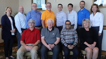PCI announces 2019 board of directors
