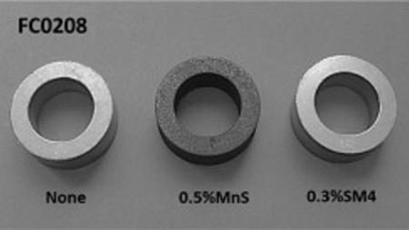 New machinability enhancer responses to the challenge of machining
