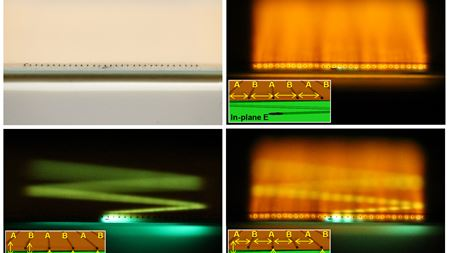 New composite design promises flexible displays