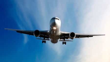 Domestic Airline/Aerospace Industry Poised for a Lift in 2009