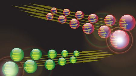 Superconductors can also carry currents of 'spin'