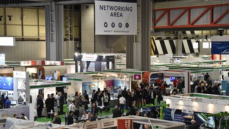 Advanced engineering show shows increase in attendance