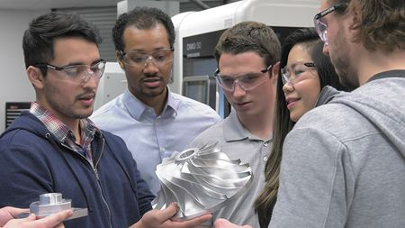 Siemens begins tooling education initiative