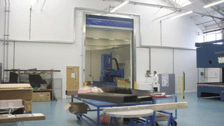 GKN Aerospace extends composites boundaries