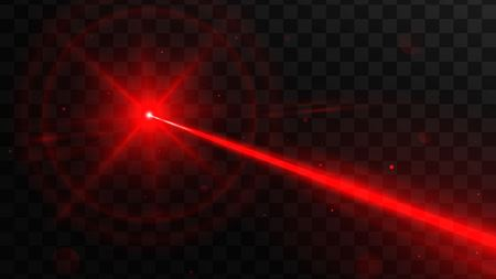 Nanocomposite material that protects against laser attack