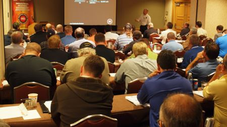 The Industrial Heating Equipment Association publishes fall conference lineup