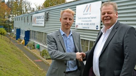 Metaltech to become part of the Wallwork Group