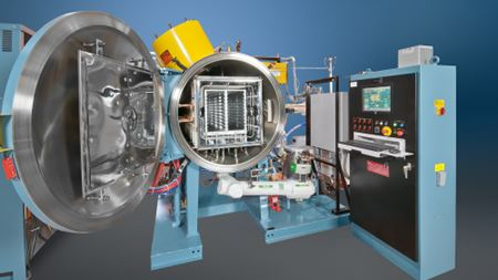 Centorr Vacuum Industries builds new MIM furnace