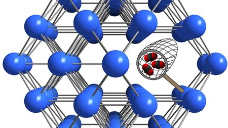 Defects offer way to give MOFs enhanced abilities