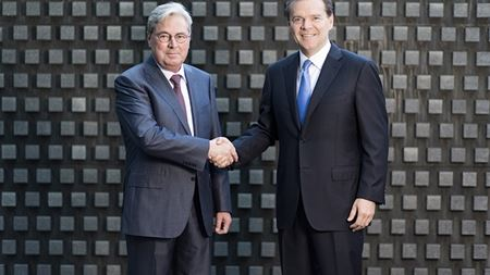 Clariant and Huntsman reach merger agreement