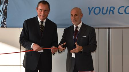 Sizings manufacturer Michelman opens new European Technical Center