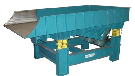 Metso vibrator feeders with smooth design