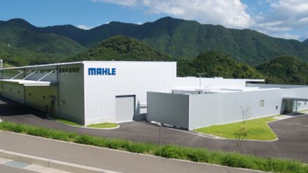 Mahle expands Asian business