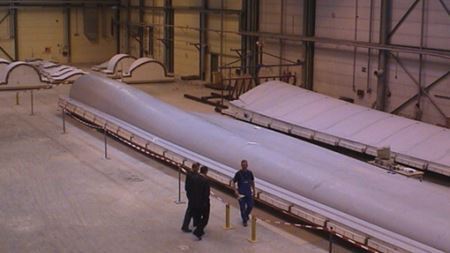 Advanced materials for turbine blade manufacture