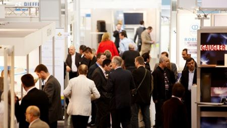 COMPOSITES EUROPE exhibition returns to Stuttgart