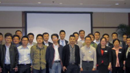 Enthone and Volkswagen Host Automotive Technology Seminar in Shanghai, China